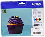 Ink Brother LC123VALBP CMYK | MFC-J4510DW
