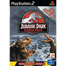 Jurassic Park: Operation Genesis (Playstation 2) by Sierra UK