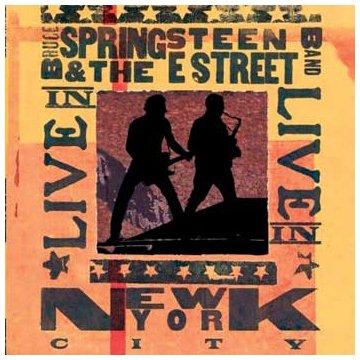 Live In New York City [2 CD]