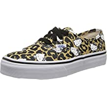hello kitty vans damen
