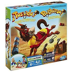 Games – Tozudo (Hasbro 48380B09)