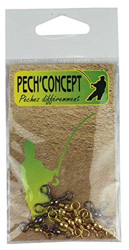 pech' Concept 30209emerillón de pesca unisex, metal