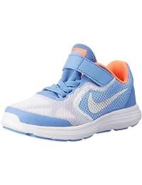 Nike Revolution 3 (PSV) Zapatillas de deporte, Niñas