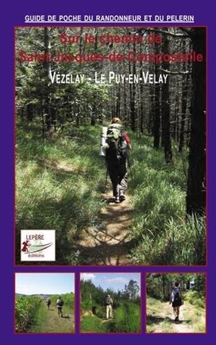 VEZELAY-LE PUY EN VELAY par F. Lepere