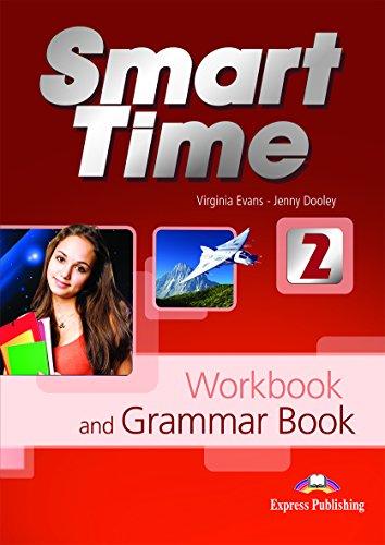 Smart time 2 workbook pack