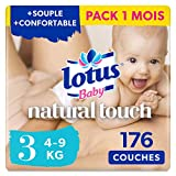 Lotus Baby Natural Touch  - Couc...