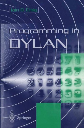 Programming in Dylan