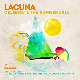 Lacuna-Celebrate The Summer 2012