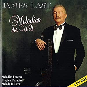 JAMES LAST - MTV Music History CD 1