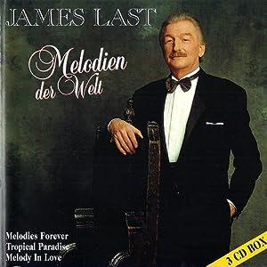JAMES LAST - MTV Music History CD 1