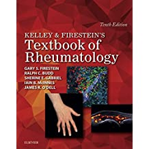 Kelley and Firestein's Textbook of Rheumatology E-Book