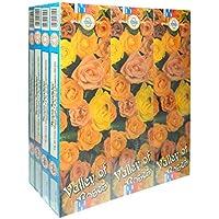 Preisvergleich für Räucherstäbchen 240g Satya Valley of Roses 12 Schachteln Nag Champa Duft Wohnaccessoire Raumduft