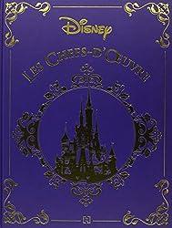 Les chefs d'oeuvre Disney