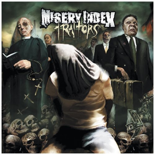 Traitors by Misery Index (2008-09-30)