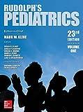 Rudolph's Pediatrics, 23rd Edition