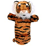 The Puppet Company - Long Sleeves - Tiger Hand Puppet