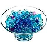 Trimming Shop Multicolour Water Balls Silicone Orbs For Plant Vase Filler, Decoration, Centerpieces, 500pcs