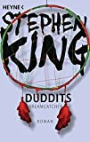 Duddits - Dreamcatcher: Roman - Stephen King