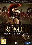 Total War Rome 2: Spartan Edition (PC CD)