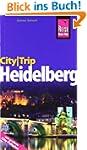 CityTrip Heidelberg: Reiseführer mit...