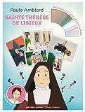 Sainte Thérèse de Lisieux: raconté par Téo (livre et CD audio)