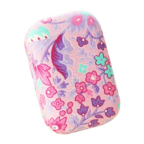 fantastic-pink-flower-printing-contact-lenses-holder-student-lenses-cases