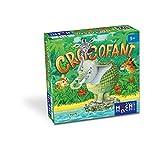 Huch & Friends 879745 - Crocofant  Spiel