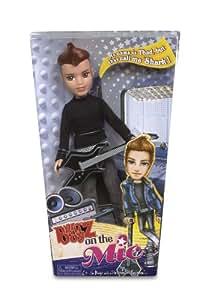 Bratz 'On the Mic' Boyz Doll - Thad