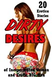 Best Erotic Romance - Dirty Desires Review