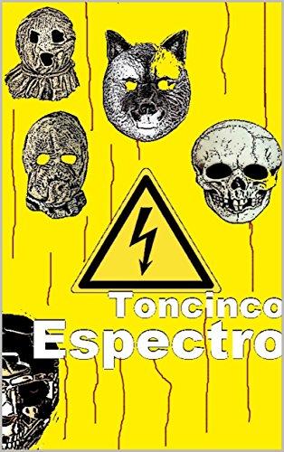 Espectro : El origen  por Ton Cinco