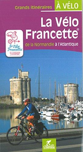 La vélo Francette par Olivier Scagnetti