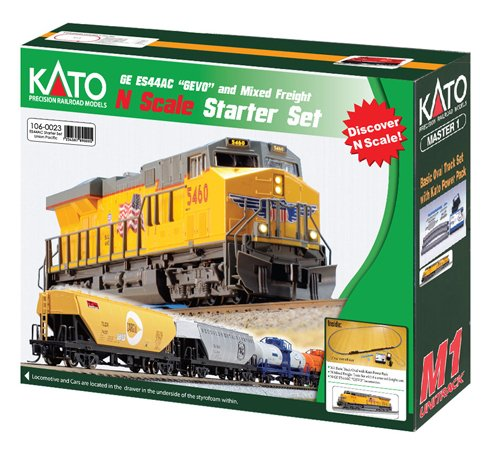 spur-n-kato-unitrack-startset-union-pacific