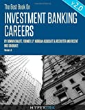 By Donna Khalife - The Best Book on Investment Banking Careers