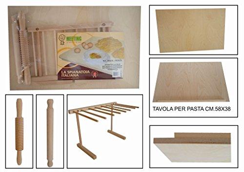 Kit per pasta fresca art.448