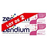 Zendium Zahnpasta Sensitive, 2er Pack (2 x 75 ml)