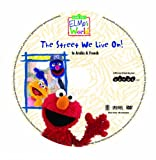 Sesame Street - Elmos World - The Street We Live On - Arabic & French