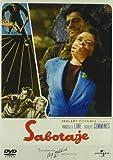 Sabotaje (Universal) [DVD]