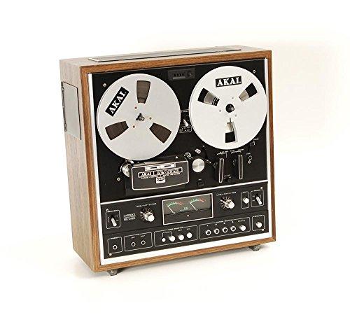 Akai GX-1820 D Tonbandgerät