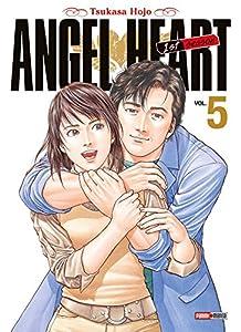 Angel Heart Nouvelle édition Tome 5