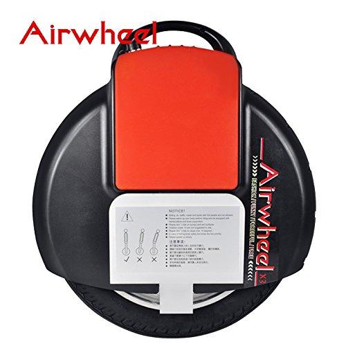 Airwheel X3s Self-Balance Scooter Solowheel elektrisches Einrad Monowheel - 3