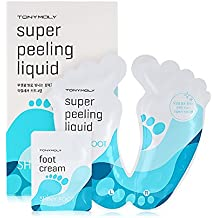 [NEW] TONYMOLY Shiny Foot SUPER Peeling Liquid