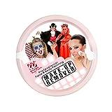 Amakando Makeup Entferner - 25g - Reinigung Gesicht richtig abschminken Gesichtsreinigung Schminke Theater Abschminke Augen Make up Remover
