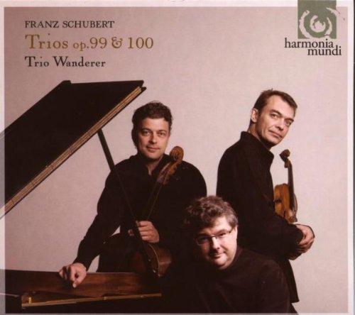 Trios Op.99 & 100