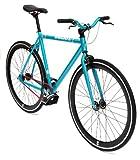 Create Bike Singlespeed liquid blue