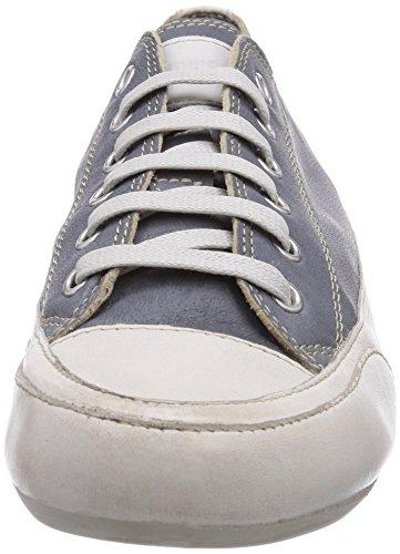 Candice Cooper rock.tamponato, Sneaker donna Grigio