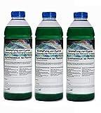 Plankton Synechococcus sp. (3 Liter) Cyano Stopp Fütterung von Korallen und Filtrier …