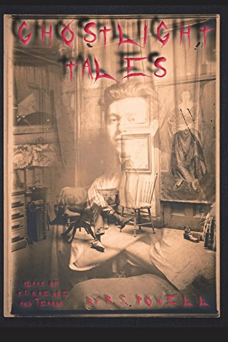 Ghost Light Tales (Terror 1 Filme Halloween De)
