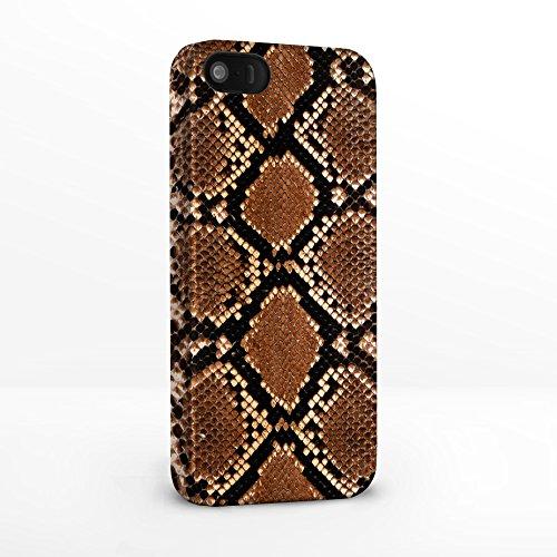 Animal Print Phone Cases für iPhone 5/5S. Animal Fell/Skin Collection–8Designs, um aus. Backcover Hartschale für iPhone Modelle aus icasedesigner Snake