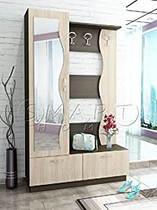 Gli Arredi Di Maria Lia Mobile Ingresso Moderno Con Specchio E