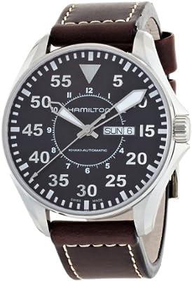 Hamilton Khaki H64715535 Reloj Aeronóautico